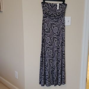 NWT banana republic staples dress